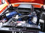 1969 FORD MUSTANG MACH 1 FASTBACK - Engine - 71647