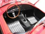 1965 SHELBY COBRA 4000 ROADSTER - Interior - 71654
