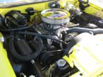 1969 OLDSMOBILE 442 CONVERTIBLE - Engine - 71686