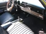 1969 OLDSMOBILE 442 CONVERTIBLE - Interior - 71686