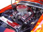 1970 CHEVROLET CAMARO RALLY SPORT MOTION RE-CREATION - Engine - 71690