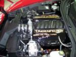 2008 CHEVROLET CORVETTE CUSTOM COUPE - Engine - 71691