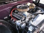 1968 CHEVROLET C-10 CUSTOM SHORT BED PICKUP - Engine - 71692