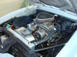 1967 PONTIAC FIREBIRD CUSTOM COUPE - Engine - 71697
