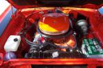1969 PLYMOUTH ROAD RUNNER CONVERTIBLE - Engine - 71718