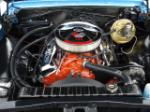 1966 CHEVROLET CHEVELLE SS 396 COUPE - Engine - 71734