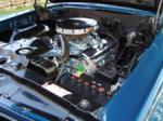 1967 PONTIAC GTO 2 DOOR POST - Engine - 71742