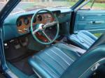 1967 PONTIAC GTO 2 DOOR POST - Interior - 71742