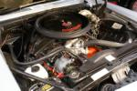 1969 CHEVROLET CAMARO COPO COUPE - Engine - 71749