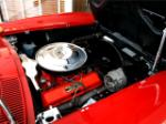 1963 CHEVROLET CORVETTE CONVERTIBLE - Engine - 71764