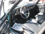 1968 PONTIAC GTO COUPE - Interior - 71768