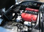2004 CHEVROLET CORVETTE Z06 COUPE - Engine - 71786