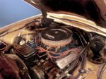 1964 FORD THUNDERBIRD 2 DOOR COUPE - Engine - 71831