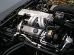 1986 CHEVROLET CORVETTE COUPE - Engine - 71837