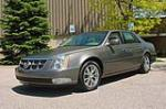2006 CADILLAC DTS COUPE WITH APPEARANCE PACKAGE - Front 3/4 - 72026