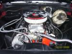 1969 CHEVROLET CHEVELLE SS 396 2 DOOR HARDTOP - Engine - 72038