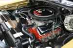 1970 CHEVROLET CHEVELLE LS6 COUPE - Engine - 72081
