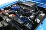 1970 FORD MUSTANG 428 CJ FASTBACK - Engine - 72083