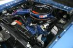 1969 FORD MUSTANG GT FASTBACK - Engine - 72085