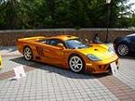 2005 SALEEN S7 TWIN-TURBO 2 DOOR COUPE - Rear 3/4 - 73186