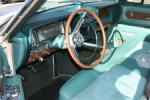 "1962 LINCOLN CONTINENTAL ""USED BY PRESIDENT KENNEDY"" - Interior - 73595"