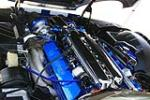 1996 DODGE VIPER GTS TWIN-TURBO COUPE - Engine - 74995