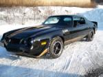 1979 CHEVROLET CAMARO Z/28 COUPE - Front 3/4 - 75006