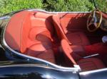 1958 AUSTIN-HEALEY 100-6 BN4 2+2 CUSTOM ROADSTER - Interior - 75033