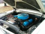 1963 FORD GALAXIE 500 CONVERTIBLE - Engine - 75066