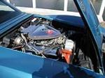 1969 CHEVROLET CORVETTE CONVERTIBLE - Engine - 75111
