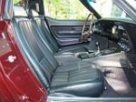 1968 CHEVROLET CORVETTE COUPE - Interior - 75113