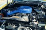 1972 MERCURY COUGAR XR7 CONVERTIBLE - Engine - 75141