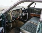 1967 LINCOLN CONTINENTAL 4 DOOR SEDAN - Interior - 75228