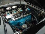 1954 CHEVROLET CORVETTE CONVERTIBLE - Engine - 75245