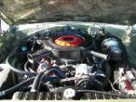 1968 DODGE CHARGER R/T COUPE - Engine - 75268