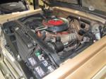 1963 OLDSMOBILE STARFIRE 2 DOOR HARDTOP - Engine - 75280
