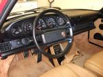 1986 PORSCHE 930 911 TURBO COUPE - Interior - 75303