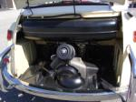 1959 BMW 600 LIMOUSINE - Engine - 75321