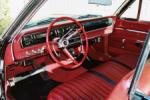 1967 DODGE CORONET 440 2 DOOR HARDTOP - Interior - 75327