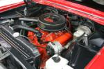 1963 CHEVROLET NOVA SS COUPE - Engine - 75379