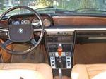 1974 BMW 3.0 CS COUPE - Interior - 75396