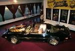 1979 PONTIAC FIREBIRD TRANS AM T-TOP BANDIT EDITION - Front 3/4 - 75409
