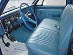 1971 GMC 1/2 TON PICKUP - Interior - 75440