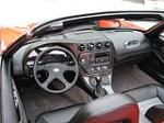 1999 SHELBY SERIES 1 CONVERTIBLE - Interior - 75497