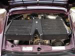 1991 PORSCHE 911 TURBO COUPE - Engine - 75614