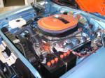 1970 DODGE SUPER BEE HEMI RE-CREATION - Engine - 75661