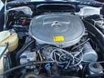 1985 MERCEDES-BENZ 380SL CONVERTIBLE - Engine - 75716