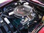 1965 BUICK RIVIERA GS 2 DOOR HARDTOP - Engine - 75835