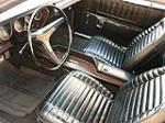 1971 PLYMOUTH ROAD RUNNER COUPE - Interior - 79042