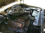 1957 OLDSMOBILE 98 STARFIRE CONVERTIBLE - Engine - 79052